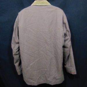 L.L. Bean Jackets & Coats - LL BEAN Barn Chore Coat Jacket L Tall Primaloft